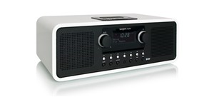 ALIO stereo DAB+/CD w/ dock